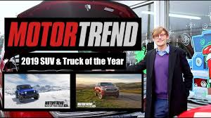 100 Motor Trend Truck Of The Year History Comox Valley Dodge SUV Of The 2019 RAM