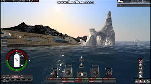 ship simulator extremes ms oceana sinking glitch youtube