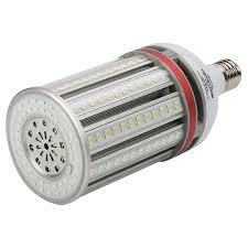 corn cob led bulb 100 watt ex39 base 400w equiv 12 600 lumens by