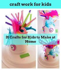 99 Craft Work Ideas At Home Decoration Button