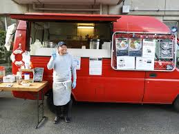 100 Are Food Trucks Profitable Sameya Making Shark Profitable And Delicious The Japan Times