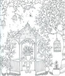 Full Image For Secret Garden Mama Mia Picasa Webalben A Adult Coloring Pagescoloring