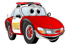 100 How To Draw A Fire Truck For Kids Kids Coloring Pages Clip Rt