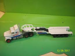 Vintage Majorette NASA Semi Truck/ Trailer White Diecast 16 Toy Cars For Kids Semi Truck Car Hauler Set Monster Farm Toys For Fun A Dealer China Heavy Toy Truck Whosale Aliba 2016 Ford F750 Tonka Dump Brings Popular To Life Amazoncom Daron Ups Die Cast Tractor With 2 Trailers Games Wyatts Custom R Us Semitrailer By Thomasanime On Deviantart 64 Ln Red Black Fenders Top Shelf Replicas Diecast Winross Wner Semi Truck Trailer Toy Haiti 2012 End Dump 164 Semis Pinterest Rigs And Huge Vintage Nylint Metal Trailer 28 Long X 575 Tiny Tonka Low Boy Bulldozer Profit