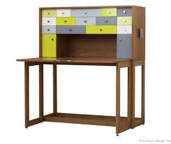 meuble bureau secretaire design bureau design