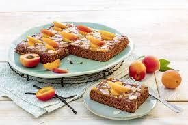 aprikosen mandelkuchen ohne gluten mehle