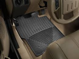weathertech products for 2006 ford f 250 f 350 f 450 f 550