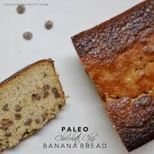 Bisquick Pumpkin Banana Bread by The Best Paleo Chocolate Chip Banana Bread