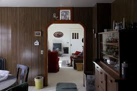 Inside The Old Farm House