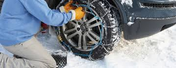 Winter Traction Options – Tires, Chains, And Snow Socks | MasterThis ...