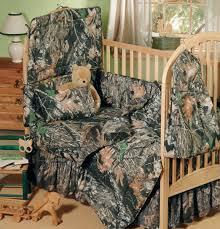 Camo Bedding 2 Piece Mossy Oak New Break Up Crib Sheet Set Camo
