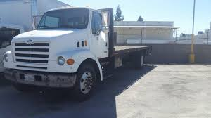 1999 STERLING L7501, 1999 STERLING 26FT FLATBED WITH 2500LB MAXON ... Waltco Lift Gate Demo From Maxim Truck Trailer Youtube Tail Lift Wikipedia Top 10 Reviews Of Budget Rental Trucks For Seattle Wa Dels Rentals How To Operate Moving With Gates Best Image Kusaboshicom Ford E350 16 Cutaway Wliftgate Harrisburg Rent A Car Tommy Standard Railgate Maintenance Tips Procedures Home Depot Liftgate 2018 Mack Ms200p Cars Sale E Z Haul Leasing 23 Photos 5624 Liftgates Flatbeds Box What Know