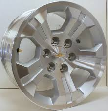 17 Inch Chevy Truck Rims Inspirational Chevy Silverado Tahoe ... Oem 18 Chevy Avalanche Silverado Suburban Tahoe Wheel Goodyear Set Z71 Wheels Ebay Find Used Parts At Usedpartscentralcom Economical Upgrades 2010 Truckin Magazine Ltz 20 Truck Rims By Black Rhino Stock Ford F150 Wheels Rims Wheel Rim Stock Factory Oem Used Replacement Amazoncom Replicas V1130 Chevrolet Ss Matte 2017 2500hd 4wd First Test Review Toyota Replica Factory Aftermarket 4x4 Lifted Sota Offroad