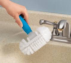 Quickie In The Bathroom by Amazon Com Telescopic Tub U0026 Tile Scrubber Cleaning Brushes