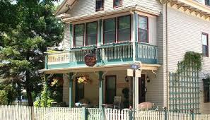 The Artful Lodger Inn Bed & Breakfast Newport RI Rhode Island Inns