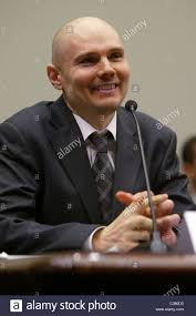 Smashing Pumpkins Billy Corgan Picture by Smashing Pumpkins Frontman Billy Corgan Testifies On Capitol Hill