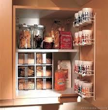 küchenschrank organizer ideen küchenschrank organizer