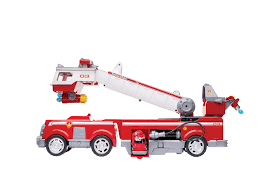 Review: Paw Patrol Ultimate Rescue Fire Truck - Today's Parent