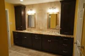 Bathroom Vanity With Tower Pictures by Idea Bathroom Vanity Towers Tower With Open Shelves Cabinets