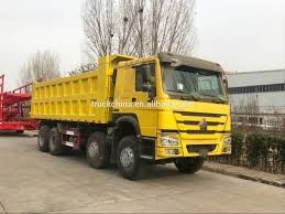 100 Large Dump Trucks Brand New Big Sinotruk Howo 8x4 Truck Capacity Buy 8x4 Truck CapacitySinotruk Howo 8x4 TruckBig Product On