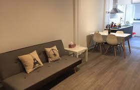 Types Of Resilient Flooring Option In Singapore