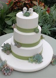Perfect Buttercream Wedding Cake
