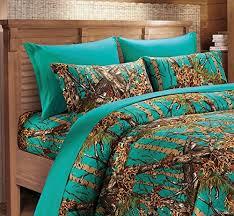 camo bedding amazon com