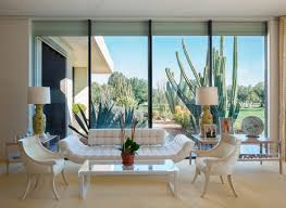 100 Palm Springs Architects How Modernist Villas Redefined Glamour CNN Style