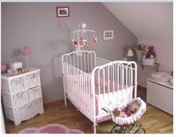 couleur peinture chambre bébé exemple peinture chambre bebe fille 2 idées de décoration capreol us