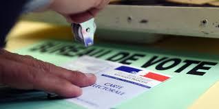 horaire ouverture bureau de vote ouverture des bureaux de vote