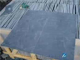 black blue slate flooring tiles blue slate