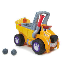 Little Tikes Big Dog Truck #LittleTikes | HOLIDAY HEADQUARTERS DAILY ... Vintage Little Tikes Yellow Cstruction Dump Truck With Lever Vtg Lot 3 80s Little Tikes First Wheels Chunky Plastic Toy Car Jojos New Little Tikes Dirt Diggers Dump Truck Videos For Kids Bigpowworker Dumper Original Big Dog Littletikes Holiday Headquarters Daily Dirt Diggers Toys Buy Online From Fishpondcomau Princess Cozy Rideon Amazonca Amazoncom Handle Haulers Haul And Ride Games Trash Ride On Garbage Toy Blue Youtube Red Dollhouse People Trucks