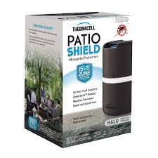 Thermacell Mosquito Repellent Patio Lantern Refills by Shop Repellents At Lowes Com