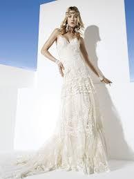 yolan cris boho wedding dress for your chic wedding ceremony