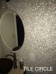 Bathroom Wall Tile Material by Mother Of Pearl Tile Is Timeless Tile Circle