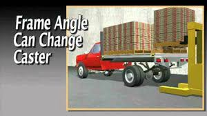 How Frame Angle Can Affect Caster And Alignment ... Featured Services Leroy Holding Company Atlas Trailer Alignment Youtube Ez Red Co Line Laser Wheel Tool In Tire And Top End Truck Align Balance Shed C 43 Cairns Jumbo 3d Super Worlds 1st Aligner For Multiaxle Trucks Great Selection For Our Used Heavy Duty Semi Sale In Calgary And Alignments Lancaster County Pa Manatec Easy Drive Dewas Naka Indore Exllence Mobile Suspension Pty Ltd Junk