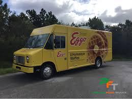 Food Truck For Sale | Palm Coast | Premier Food Trucks