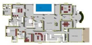 House Plan MLB 0141 My Building Plans My House Designs Kunts
