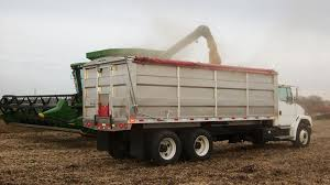 100 Used Grain Trucks For Sale Box AgriLite By GEML Inc