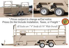 Rice Lake Mobile Group Livestock Scales - Portable On Wheels Legal ... Axwf Portable Truck Scales Youtube China Eprlf Series Smc Online Store Scrapper Recycling And Scrap Industry Cardinal Scale 600 Lbs Axle For Sale Right Weigh Simple Reliable Affordable Ax3040 Wheel Weigher Pads Printer Vehicle Car Weight Edmton Ancoma Used Lb 7ft Long With