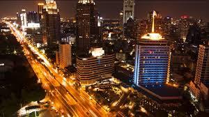 100 The Dusit Thani Bangkok Hotel Video Luxury Hotel In Bangkok Thailand