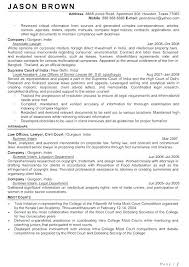 Sample Of The Best Resume Objective For Gal Secretary Position Samps Assistant Paragal Samp
