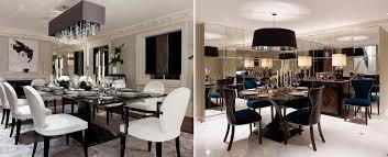 Formal Dining Room Trend 2016