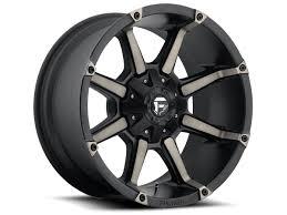 2015-2018 F150 Wheels & Tires
