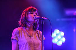 Chvrches We Sink Download by Chvrches Wikipedia