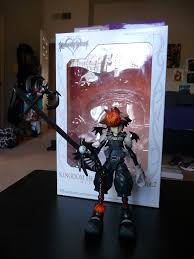 Sora Halloween Town by Halloweentown Sora Play Arts Review Ihearttoys
