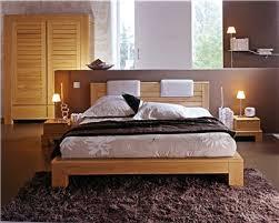 exemple de chambre idee deco chambre adulte immobilier chambre japonaise