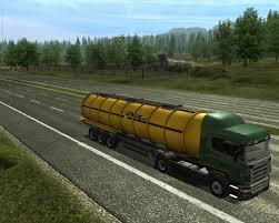 100 German Truck Simulator KCorp 2010