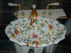 Sherle Wagner Chinoiserie Sink by Elegant Sherle Wagner Sinks For Vanity Bathroom Furniture Ideas