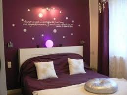 awesome purple wall decor for bedrooms schlafzimmer design